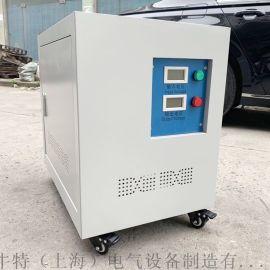 SG-30kva三相干式变压器380V转220V