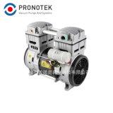 厂家热销无油干式真空泵 气体输送真空泵 活塞真空泵