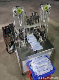 全自动KN95口罩机 3D口罩机 生产厂家