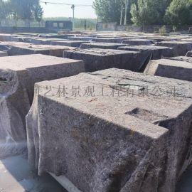 混凝土水泥构件 路沿石厂家可定制