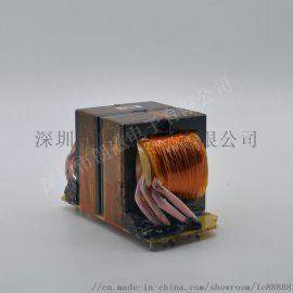 PQ2020高频变压器,来图来样定制电源变压器