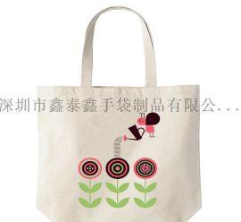 深圳环保材料手提帆布袋