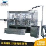全自动小瓶矿泉水生产设备 三合一生产线