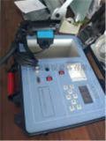 便攜式明渠流量計超聲波法使用方法