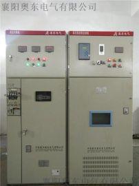 高压干式调压固态软起动柜 高压软起动器柜