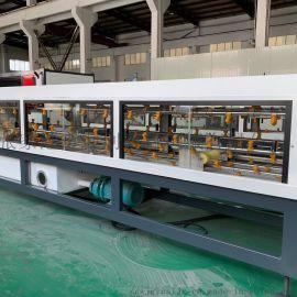 PVC管材生产线,管材生产线