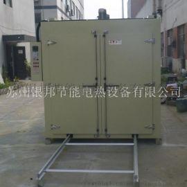 250℃聚氨酯胶辊专用烘箱 聚氨酯制品热**化烘箱
