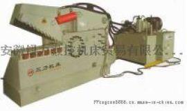 液压四柱液压机、压鳄鱼剪切机,液压剪切机