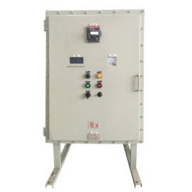 防爆配电箱防爆控制箱防爆仪表箱动力照明箱
