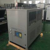 南京搅拌站冷水机,搅拌站水池降温制冷设备
