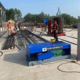 数控钢筋绕笼机 30米双筋钢筋绕筋机