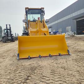 天津926小铲车 厂家建筑工地专用小铲车