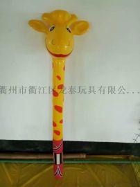pvc充气球 动物棒 广告球 沙滩球