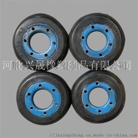 轮胎式联轴器 万向节联轴器