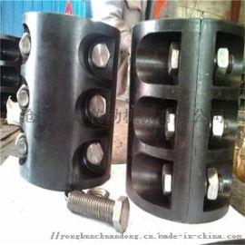 厂家直销联轴器,高品质,高质量,JQ型夹壳联轴器