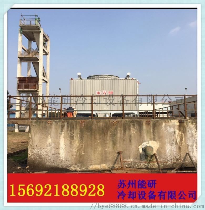 供应嘉兴杭州玻璃钢冷却塔厂家直销