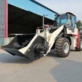 全自动混凝土搅拌运输车 沃特机械 混凝土搅拌车