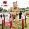 湖南雕塑廠家,假山人物動物佛像加工定制