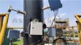 燃气锅炉低氮改造烟气CEMS在线监测系统