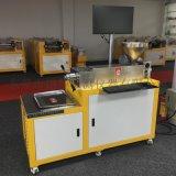 小型实验过滤测试仪、单螺杆挤出挤过滤值、色母测试仪