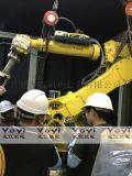 FANUC焊接機器人維修保養