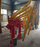 800公斤单臂吊/折臂吊/平衡吊 机床车床物料吊运