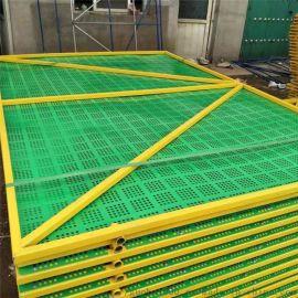 爬架生产厂家/镀锌板安全网/建筑金属安全网/厂家圆孔网