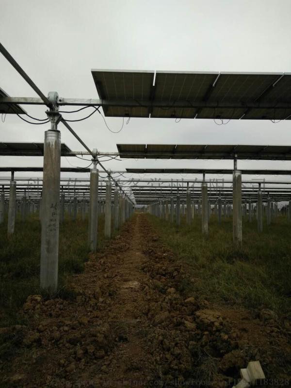 科森传动太阳能用跟踪减速机减速器回转驱动