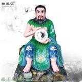 玻璃钢雕塑女娲娘娘神像 中华始祖神像 三皇祖师佛像