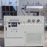 帶冷卻有機熱載體鍋爐 手動自動冷卻電加熱導熱油爐