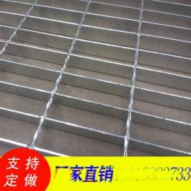 青海喷漆钢格板\球接栏杆\镀锌钢格板\不锈钢格栅板