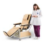 多功能高檔電動透析椅 SKE-120B透析椅