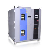 电池热冲击试验机,可编程交变智能型环境检测