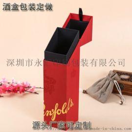 酒盒包装吸引消费者重要技巧你真的知道吗