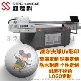廣東球賽定制耐刮耐磨高爾夫球 數碼印刷機