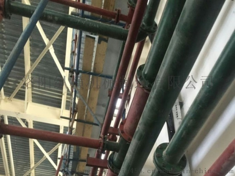 無縫鋼管襯膠管道,鋼襯膠管道