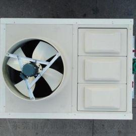 一体机冷却塔 整体冷却塔 防腐蚀