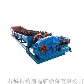 双轴洗矿机 螺旋洗矿机 槽式洗矿机
