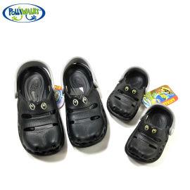 童鞋  儿童洞洞鞋  儿童凉拖