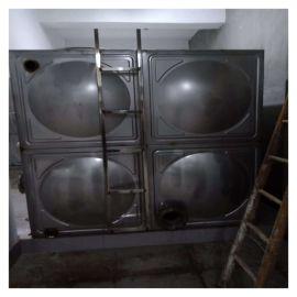 承压式水箱 玻璃钢水箱 消防水箱价钱 泽润