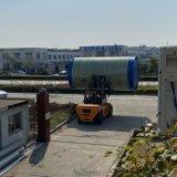 思源设计预制玻璃钢一体化泵站