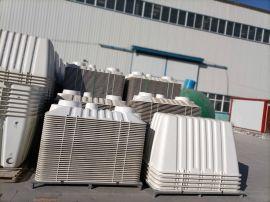 生产缠绕式新农村改造储水罐玻璃钢净化池