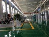 出口越南XGN高压开关柜的现场包装图