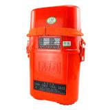 ZYX隔绝式压缩氧气自救器煤矿遇险人员用自救