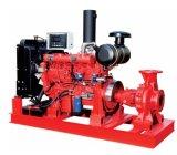 XBC系列柴油機消防泵組 消備用泵 發電機消防泵