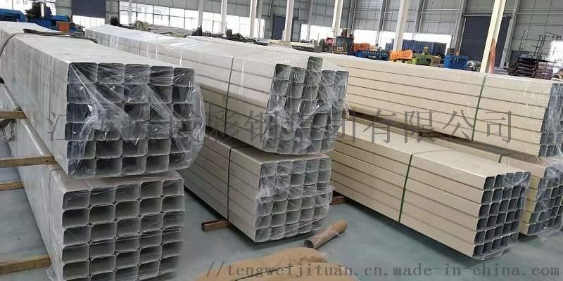 安徽工厂大口径落水管图片
