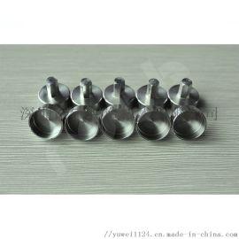 不锈钢自动化设备零件