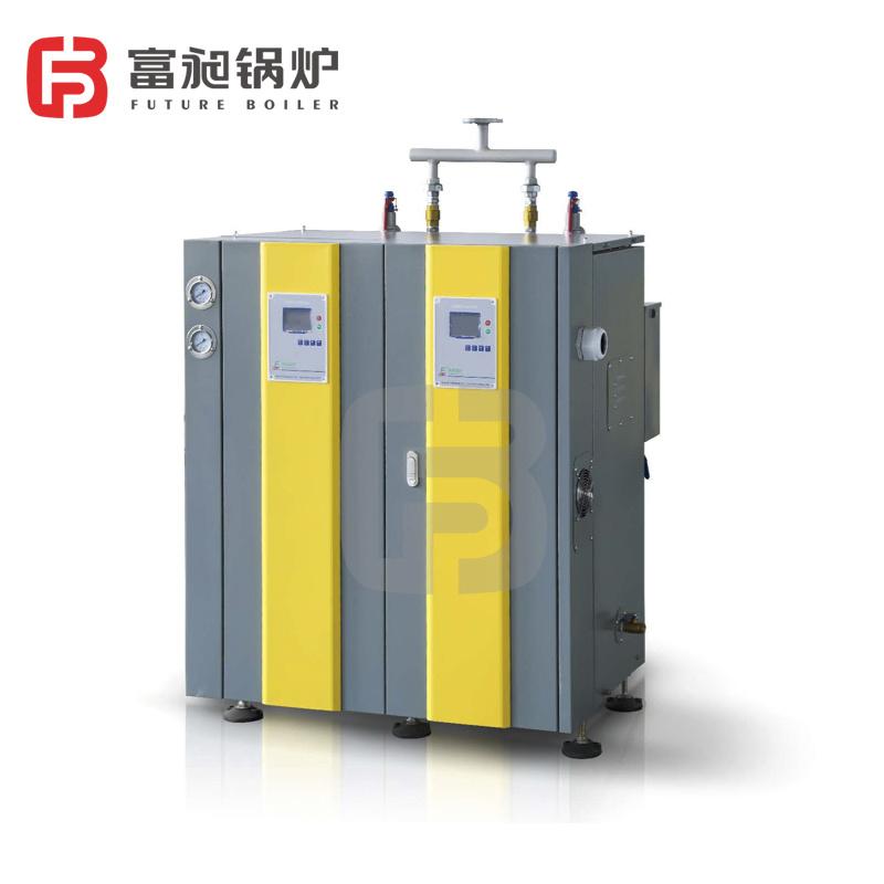 全自动卧式1吨电加热蒸汽锅炉 小型电加热蒸汽发生器