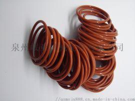 硅胶耐高温耐低温O型密封圈