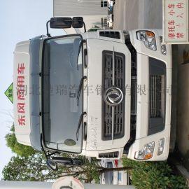 厂家直销 东风天龙前四后八30方油罐车国五